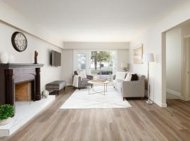Hotel Photo: Cozy 7-bedrooms House in Vancouver