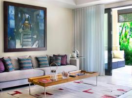 Hotel photo: Villa Athena