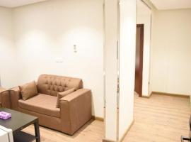 Hotel photo: سحب ابها للوحدات السكنية