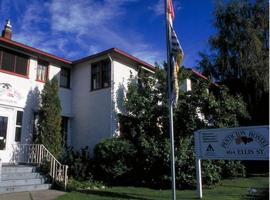 Hotel Photo: HI Penticton