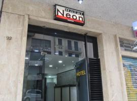 Hotel photo: Hotel Neon