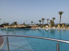 Hotel photo: Apartment Mahdia Beach