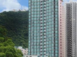 מלון צילום: Bishop Lei International House