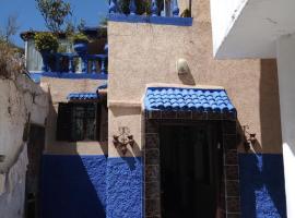 Hotel photo: Kasbah des oudayas rue alamie n5 rabat
