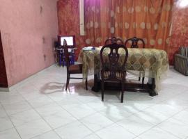 Хотел снимка: Basha Apartemaent