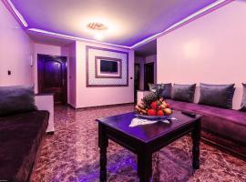 Hotel photo: Dar El Mghouchi