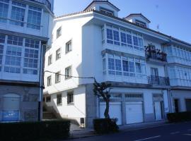 Hotel photo: Avenida Constitución,14 Apartamento