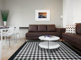 Hình ảnh khách sạn: Barcelona Apartment Gran de Gràcia
