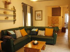 Hotel photo: Apartamento Casa Carmina (Bajo)