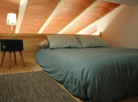 Hotel photo: Apartamento Casa Carmina (Alto)