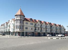Hotel photo: Namibian Lofts Accommodation