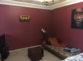 Hình ảnh khách sạn: Rue Lamine Barry Appartement
