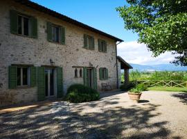 Hotel near Umbria