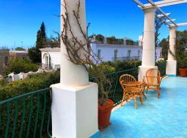 Hotel photo: Regina di Capri - Villa Maria -