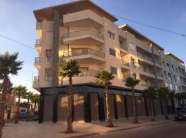 Gambaran Hotel: Magnifique Appartement Meublé Oasis Ghandi