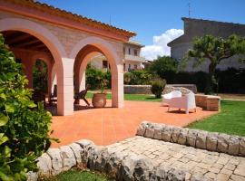 Foto di Hotel: Villa Emiliana