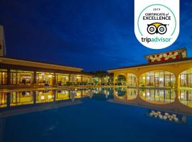 Hotel fotografie: Starfish Cuatro Palmas Adults Only - All Inclusive
