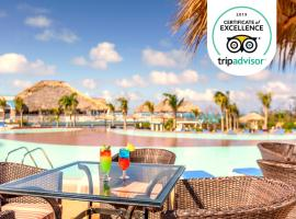 Hotel photo: Sanctuary at Grand Memories Santa Maria Adults Only - All Inclusive