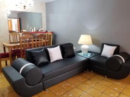 Фотография гостиницы: Apartament Frank Whith Wifi