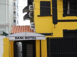 Hotel near Кампинас