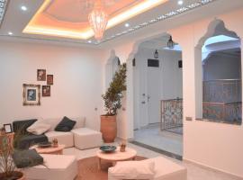 รูปภาพของโรงแรม: Farid's House