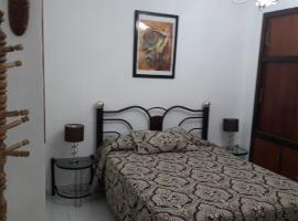 Фотография гостиницы: Apartamento Victoria