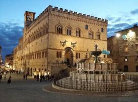 Hotel Photo: Vicinissimo Ospedale Perugia