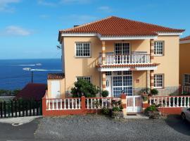 Hotel foto: Apartamentos Casa Junonia