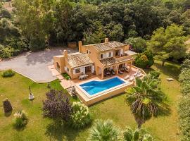 Hotel fotografie: Villa Zahara