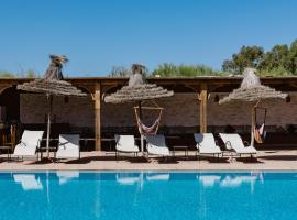 Hotel photo: Riad Les Deux Mondes
