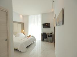 Фотография гостиницы: Garibaldi Suite