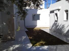 Hotel Foto: chez Brahim