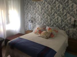 होटल की एक तस्वीर: Piso de lujo a estrenar