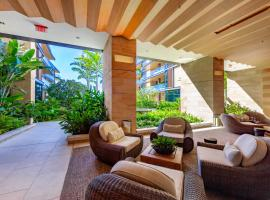 Hotel near Oahu