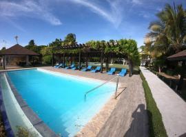 Hotel fotoğraf: Villa Rosita