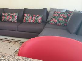 Hotel photo: Bahia golf beach appartement