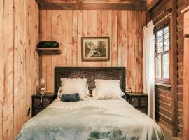 Hotel photo: Woodcutters Cabin