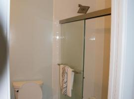 Hotel photo: Mammoth Mountain - 2 Bedroom/2 Bath