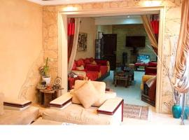 Photo de l'hôtel: Best Luxurious Villa In Agadir Bay