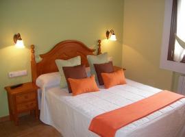 酒店照片: Casa Rural Arriortua