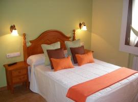 Hotel fotoğraf: Casa Rural Arriortua