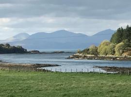 Фотография гостиницы: West Highland Way Campsite