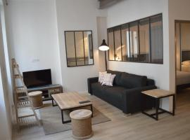 Hotel photo: APPARTEMENT BOBDIDI