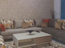 Hotel Foto: Superb & Modern apartment at Berges Lac 2 close to Tunisia Mall
