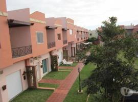 Hotel photo: villa de vacances