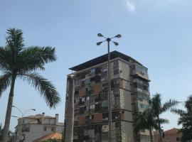 Hotel photo: Rua José de Oliveira Barbosa