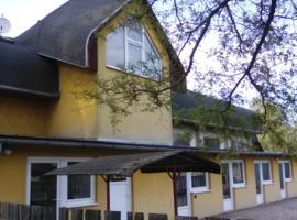 Hotel near Balaton