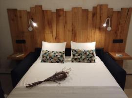 Hotel photo: Errobi, precioso estudio a estrenar