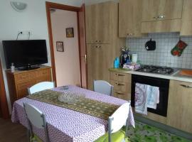 Hotel near Sycylia