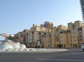 Hotel photo: Taiba Apartments